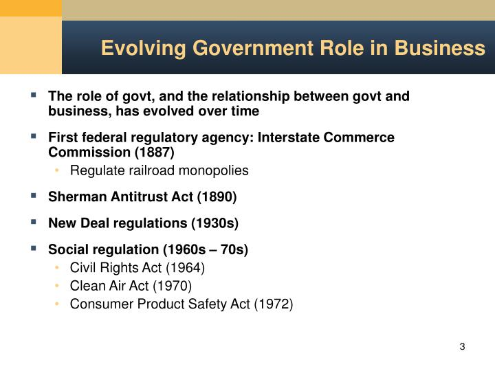 HCS 490 Week 2 Government Regulatory Agencies and Impact on Consumer Choices Outline