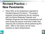 revised practice new pavements3