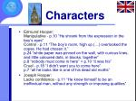 characters13
