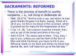 sacraments reformed14