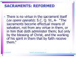 sacraments reformed17