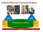 indiana adrc care transitions program