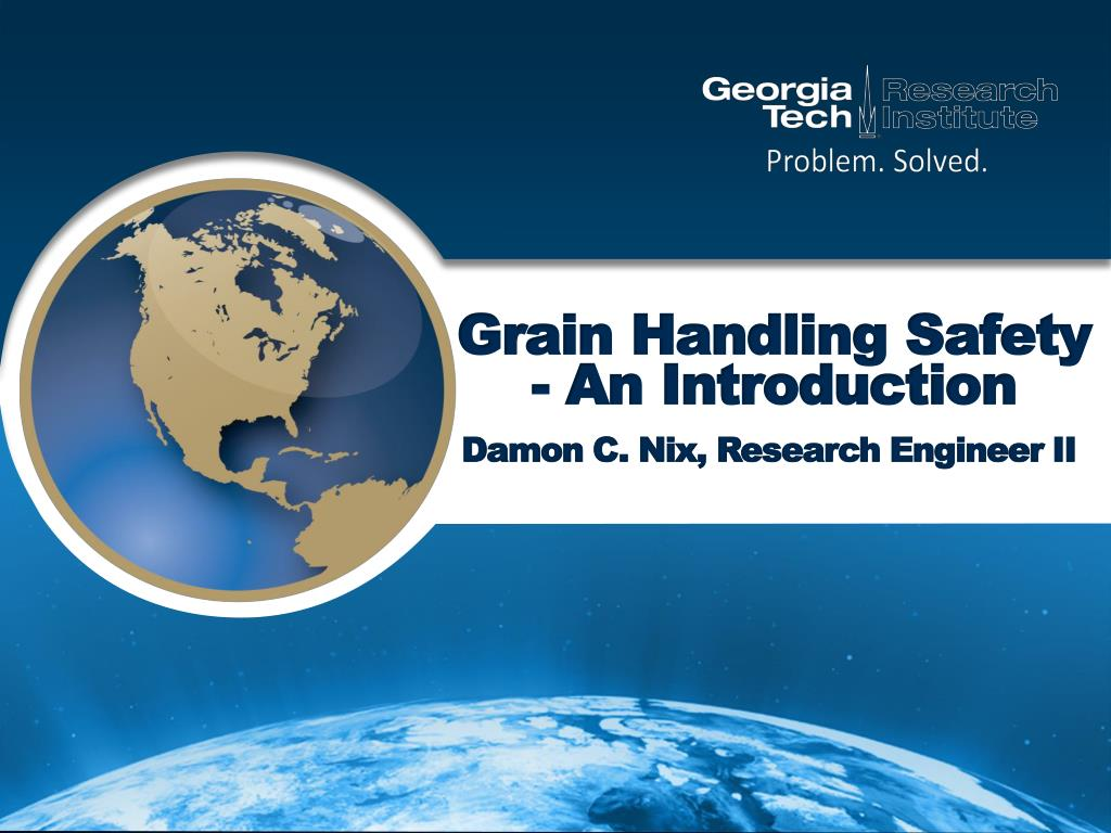 grain handling safety an introduction l.