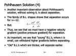 pohlhausen solution 4