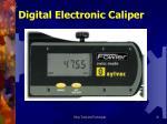 digital electronic caliper30