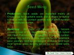 seed wing6