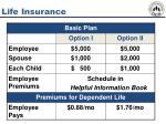 life insurance75