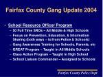 fairfax county gang update 200420