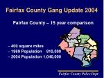 fairfax county gang update 20043