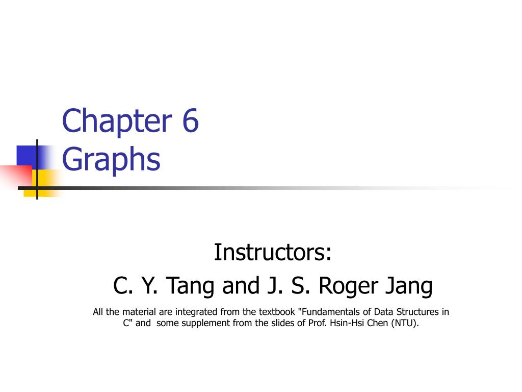 chapter 6 graphs l.