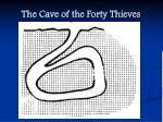 the cave of the forty thieves4