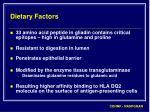 dietary factors70