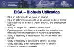 eisa biofuels utilization1