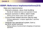 eerp reference implementations 2 2