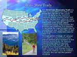 trans state trails