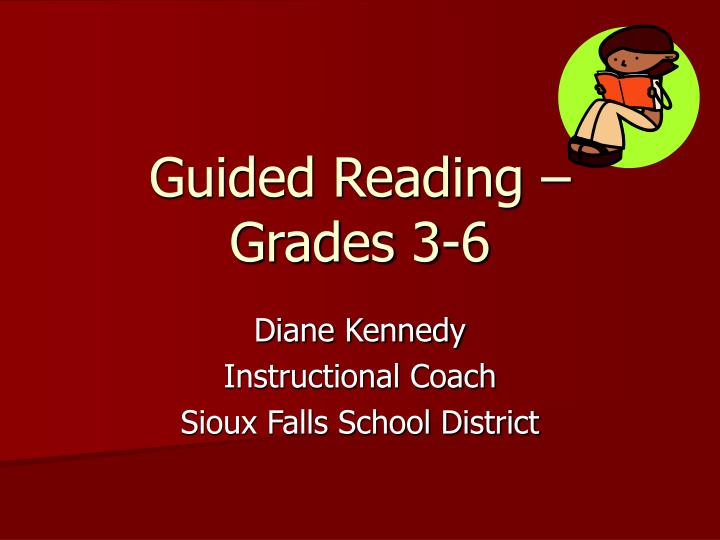 guided reading grades 3 6 n.