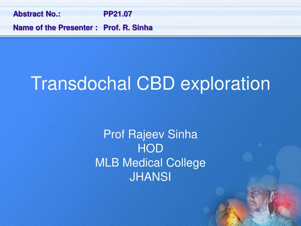 prof rajeev sinha hod mlb medical college jhansi l.