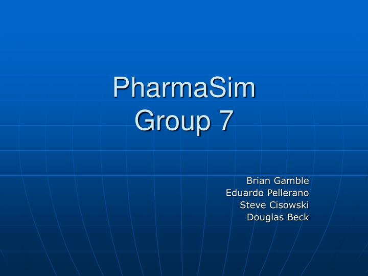pharmasim period 4 6 The transformation of the united states from an agricultural to an increasingly industrialized and urbanized society brought about significant economic, political, diplomatic, social, environmental, and cultural changes key concept 61: technological advances, large-scale production methods, and.