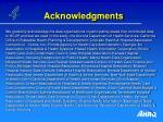 acknowledgments3