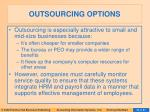 outsourcing options56