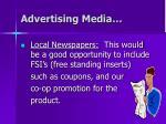 advertising media11