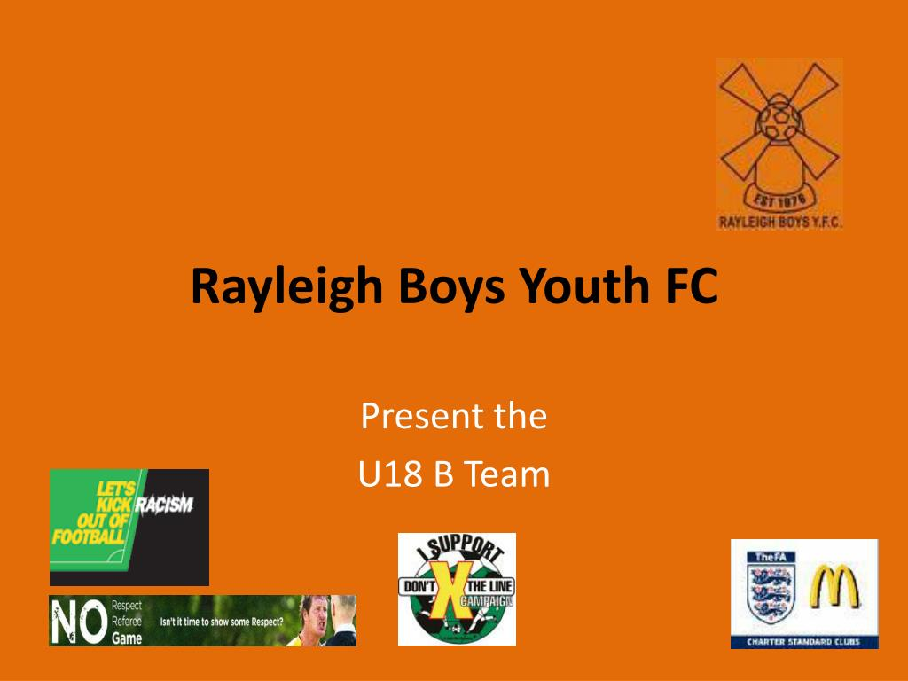 rayleigh boys youth fc l.