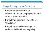 range management concepts5