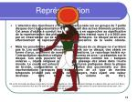 repr sentation
