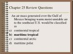 chapter 25 review questions14