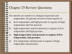 chapter 25 review questions20