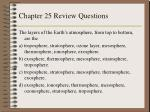 chapter 25 review questions5