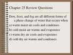 chapter 25 review questions9