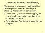 consumers effects on local diversity15