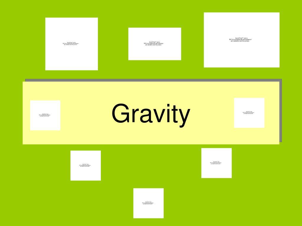 gravity l.