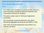 the great depression56