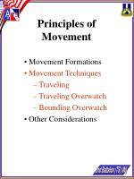 principles of movement5