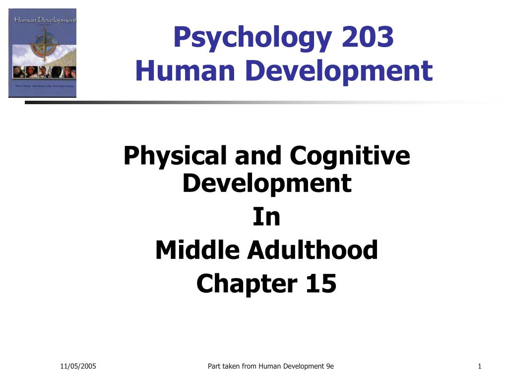 psychology 203 human development l.
