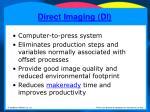 direct imaging di
