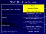 nafld risk factors