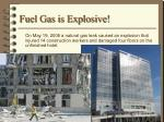 fuel gas is explosive3