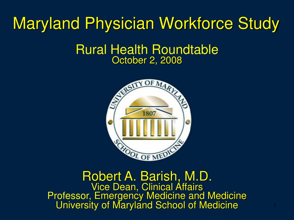 rural health roundtable october 2 2008 l.