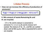 1 haber process6