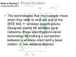 what is wireless understanding wi fi15