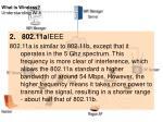 what is wireless understanding wi fi17