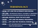 terminology17