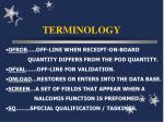 terminology18
