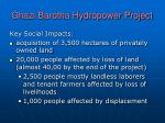 ghazi barotha hydropower project27