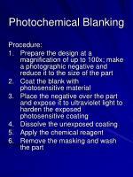 photochemical blanking10