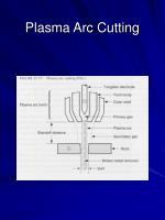 plasma arc cutting40