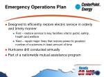 emergency operations plan6